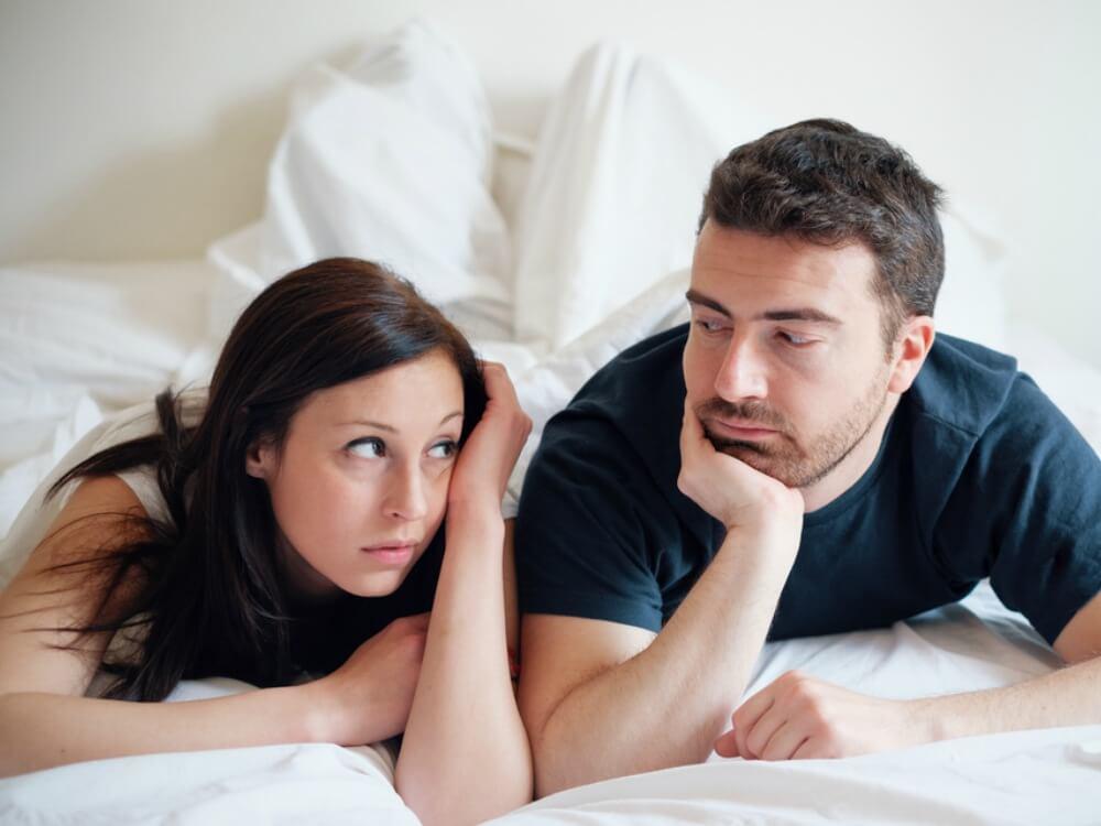 Eyaculación Precoz: ¡Un problema que tiene tratamiento!