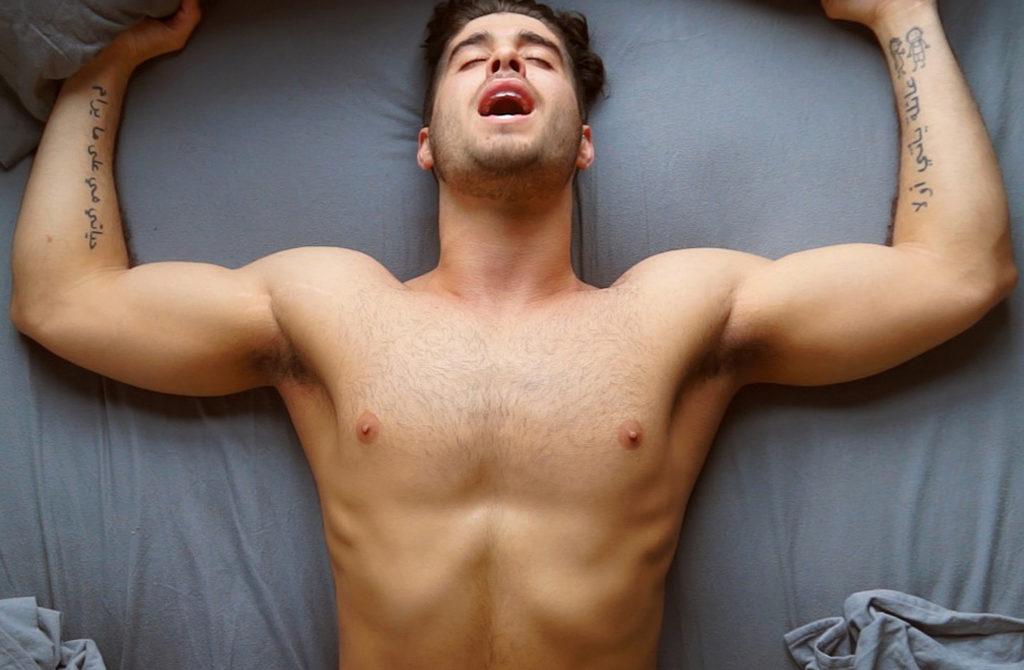 orgasmos masculino