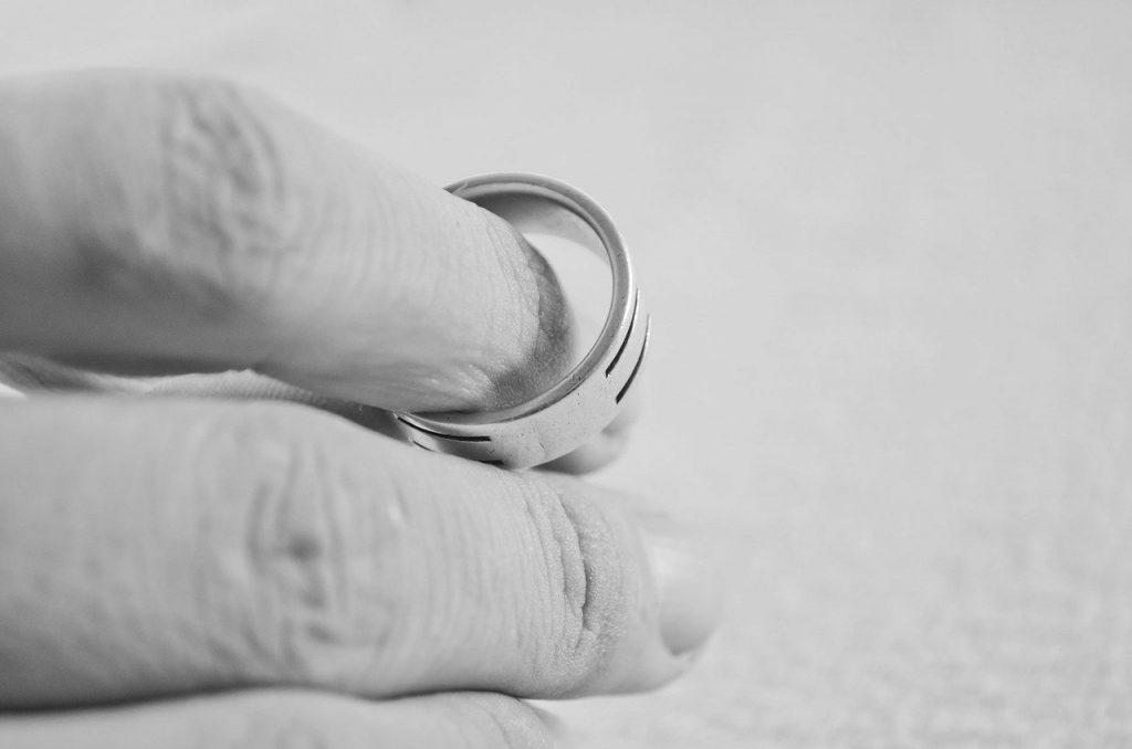 supera el divorcio
